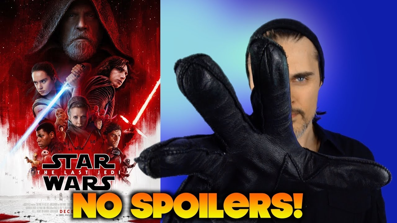 star wars the last jedi review no spoilers