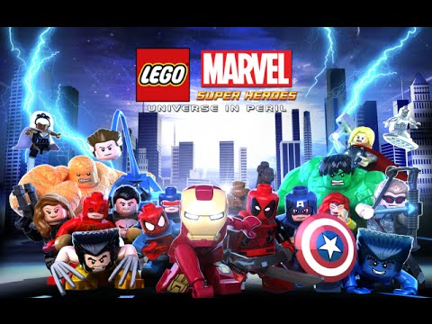 lego marvel superheroes universe in peril review