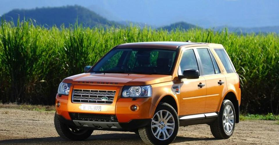 land rover freelander 2 review australia