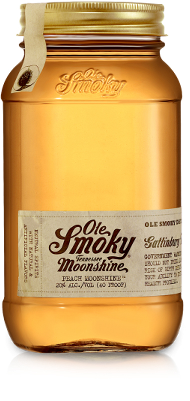 ole smoky peach moonshine review