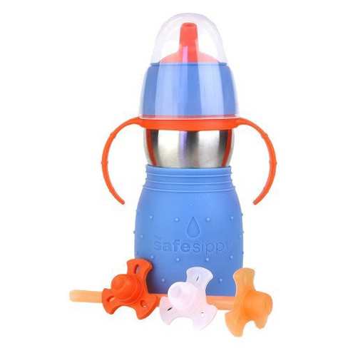 kid basix safe sippy review