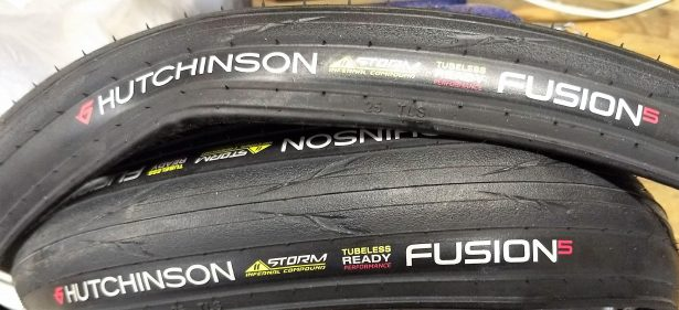 hutchinson fusion 5 performance tubeless review