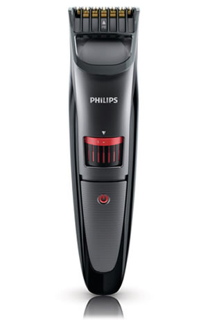 philips qt4015 beard trimmer review