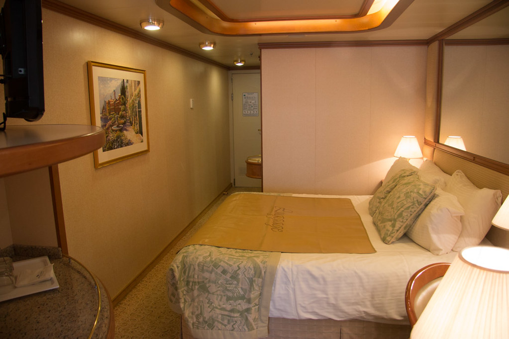 ruby princess mini suite review