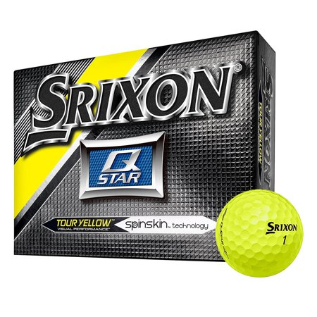 srixon q star spin skin review