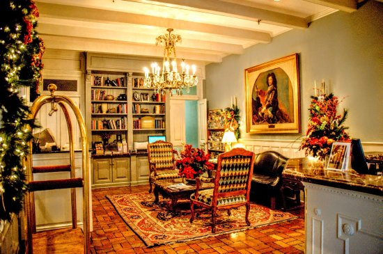 prince conti hotel new orleans reviews