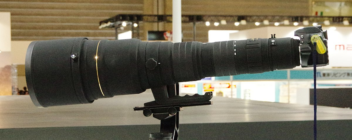 sigma 300 800mm f 5.6 review