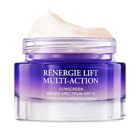 lancome renergie lift multi action eye reviews