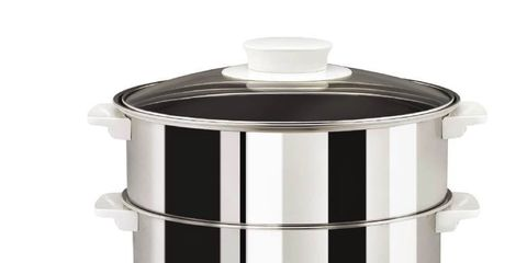 tefal heritage triply stainless steel review