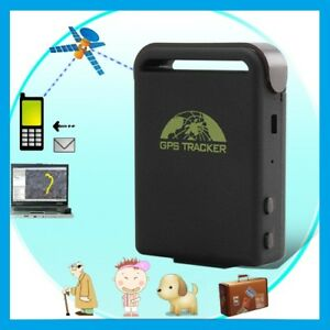 personal gps tracking device reviews