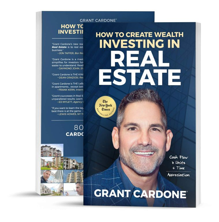 real estate investing book reviews