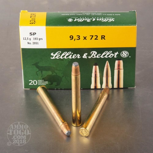 sellier and bellot ammo review