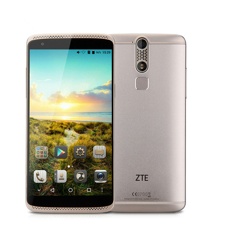 zte axon mini mobile phone review