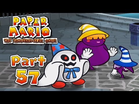 paper mario and the thousand year door review