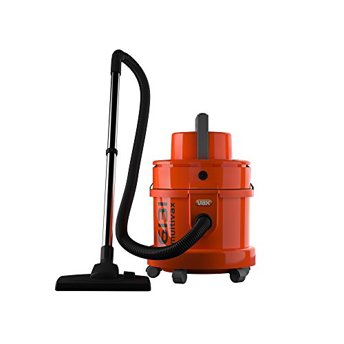 vax wet and dry vacuum cleaner vx40 review
