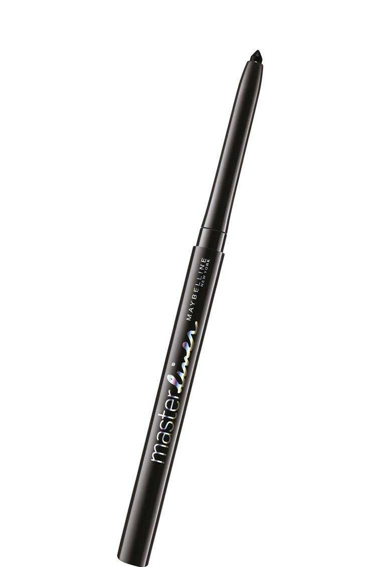 maybelline master liner creamy pencil review
