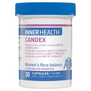inner health candex sb review
