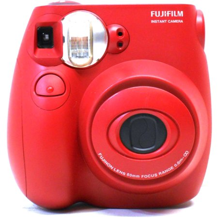 instax mini 7s instant camera review