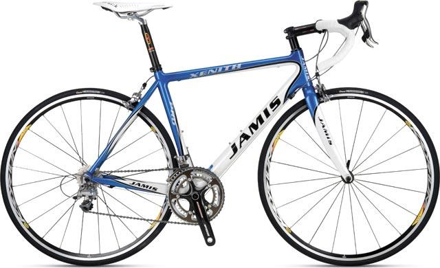 jamis xenith pro 2014 review