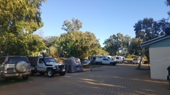 lee point caravan park reviews