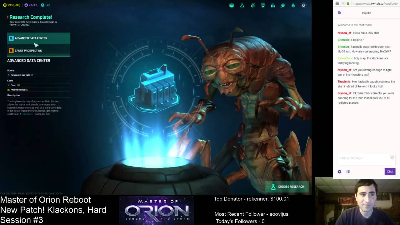 master of orion 4 review