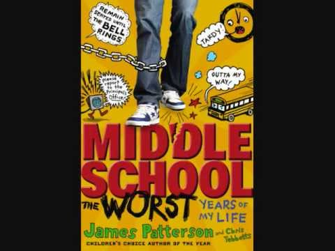 middle school the worst years of my life review