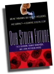 our stolen future book review