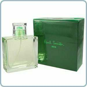 paul smith man fragrance review