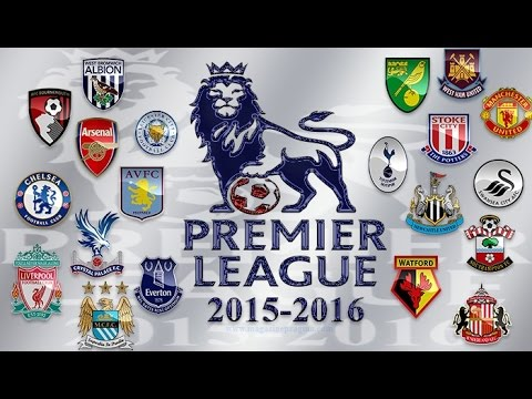 premier league review 2015 16