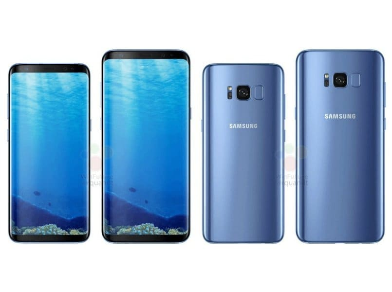 samsung s8 plus user review