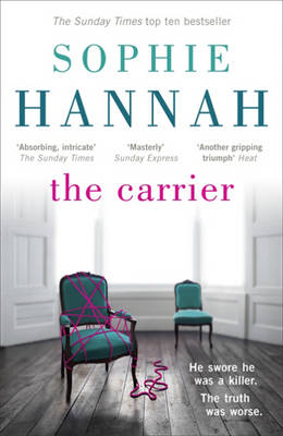 the carrier sophie hannah review