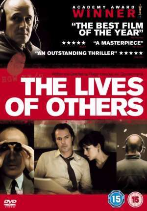 the lives of others film review