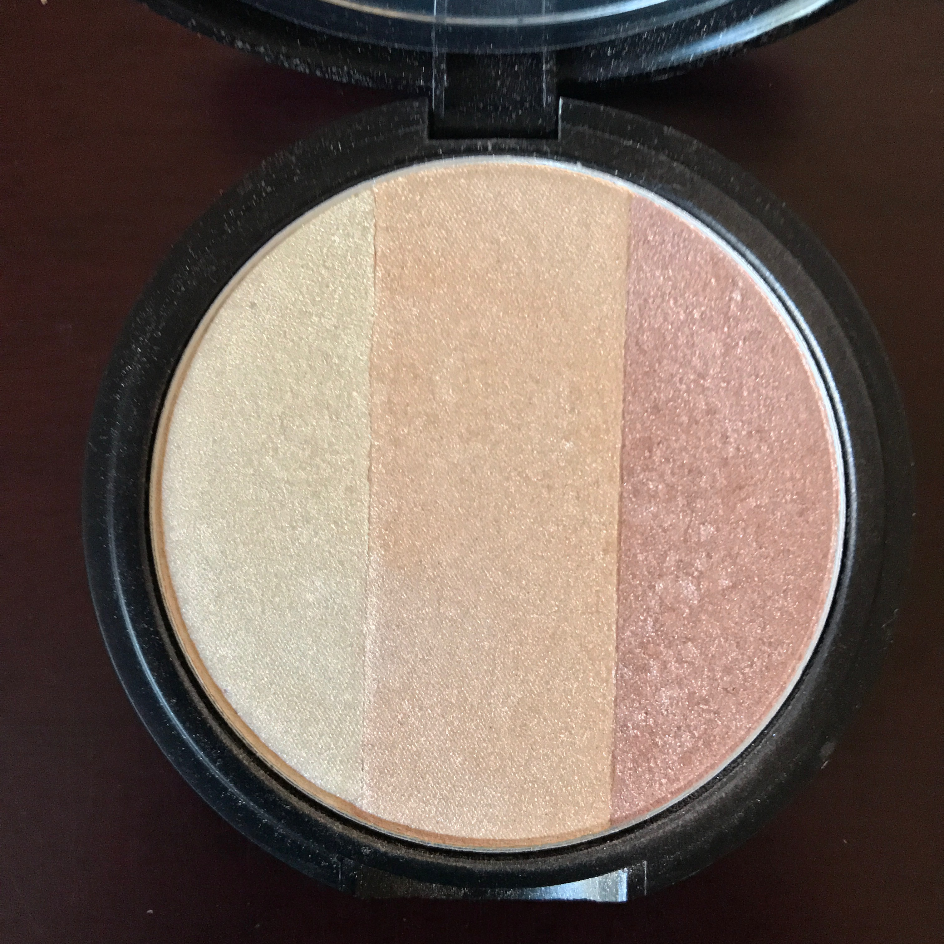 too cool for school highlighter review
