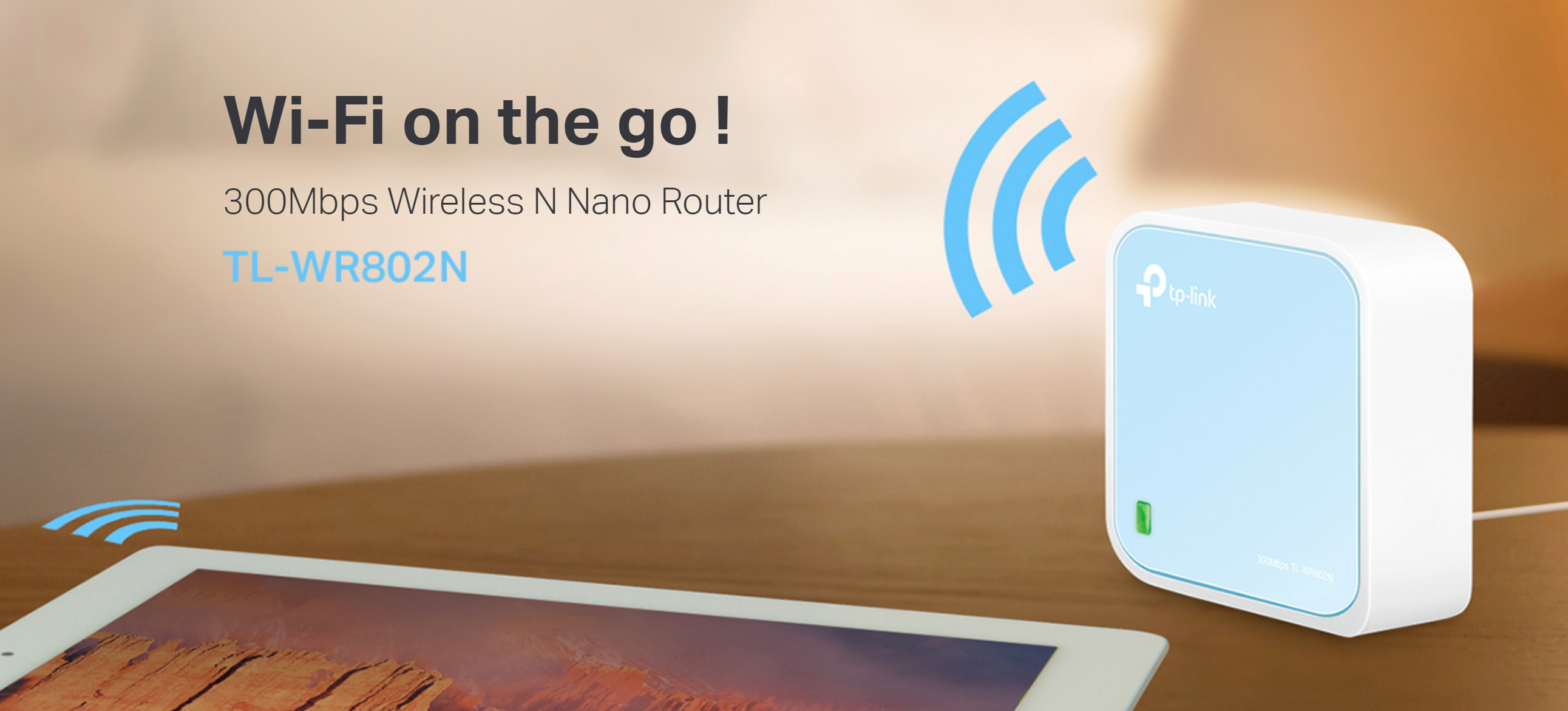 tp link nano router review