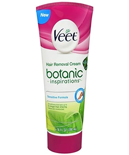 veet botanic hair removal cream reviews